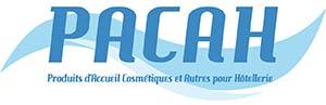 logo pacah fourniteures produits accueil hotel et gite